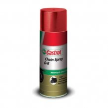 Sprej na řetěz Castrol Chain O - R spray 400 ml