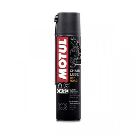 Mazivo na řetěz Motul C3 Chain Lube Off Road 400 ml