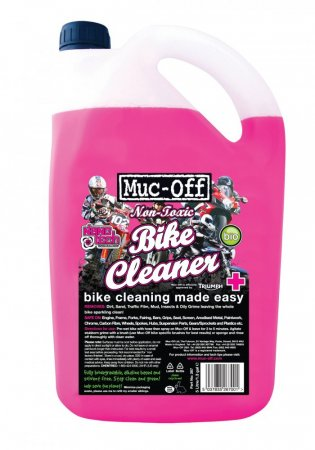 Muc-Off Bike Cleaner 5l - čistič motocyklu