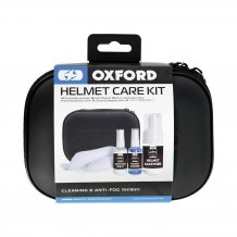 Čistiacia sada na helmy OXFORD Helmet Care Kit